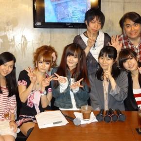 『Akiba de アイドル』#25(2012年4月24日放送分)