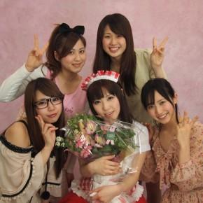 『グラ☆スタ!バンバン』#124(2012年3月31日放送分)