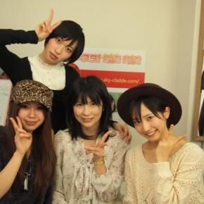 『グラ☆スタ!バンバン』#125(2012年4月7日放送分)