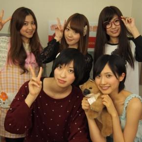 『グラ☆スタ!バンバン』#126(2012年4月14日放送分)