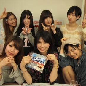 『グラ☆スタ!バンバン』#127(2012年4月21日放送分)