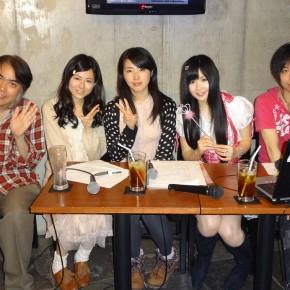 『Akiba de アイドル』#26(2012年5月1日放送分)