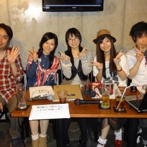 『Akiba de アイドル』#27(2012年5月8日放送分)