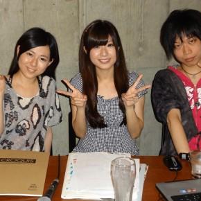 『Akiba de アイドル』#28(2012年5月15日放送分)