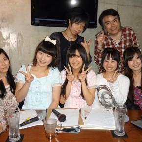 『Akiba de アイドル』#29(2012年5月22日放送分)