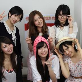 『グラ☆スタ!バンバン』#130(2012年5月12日放送分)