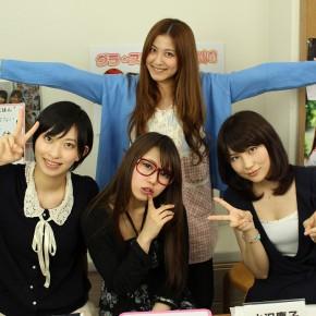『グラ☆スタ!バンバン』#131(2012年5月19日放送分)