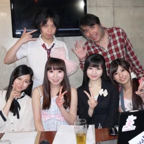 『Akiba de アイドル』#31(2012年6月5日放送分)