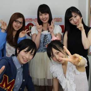 『グラ☆スタ!バンバン』#133(2012年6月2日放送分)