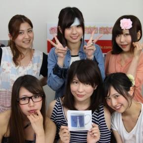 『グラ☆スタ!バンバン』#134(2012年6月9日放送分)