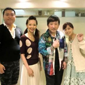 『岩男潤子のSweet Tweet Time』#48(2012年6月6日放送分)