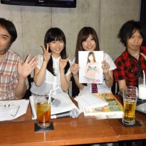 『Akiba de アイドル』#34(2012年6月26日放送分)