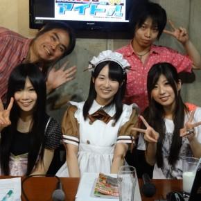 『Akiba de アイドル』#36(2012年7月10日放送分)