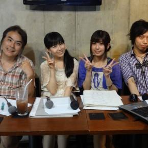 『Akiba de アイドル』#37(2012年7月17日放送分)