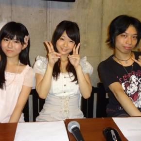 『Akiba de アイドル』#38(2012年7月24日放送分)