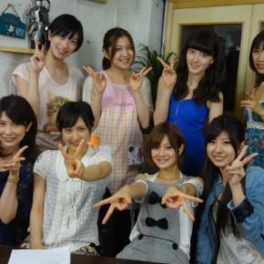 『グラ☆スタ!バンバン』#138(2012年7月7日放送分)