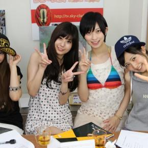 『グラ☆スタ!バンバン』#139(2012年7月14日放送分)