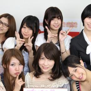 『グラ☆スタ!バンバン』#140(2012年7月21日放送分)