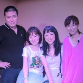 『岩男潤子のSweet Tweet Time』#49(2012年6月27日放送分)