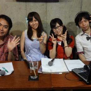 『Akiba de アイドル』#39(2012年7月31日放送分)