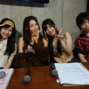 『Akiba de アイドル』#41(2012年8月14日放送分)