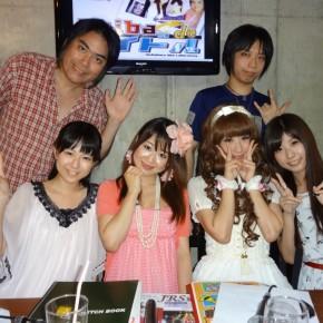 『Akiba de アイドル』#43(2012年8月28日放送分)