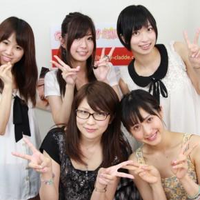 『グラ☆スタ!バンバン』#144(2012年8月18日放送分)