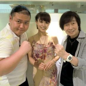 『岩男潤子のSweet Tweet Time』#52(2012年8月13日放送分)