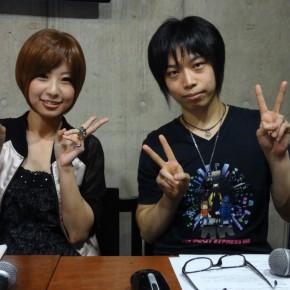 『Akiba de アイドル』#44(2012年9月4日放送分)