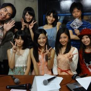 『Akiba de アイドル』#45(2012年9月11日放送分)
