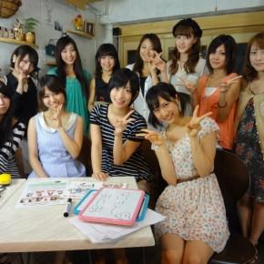 『グラ☆スタ!バンバン』#148(2012年9月15日放送分)