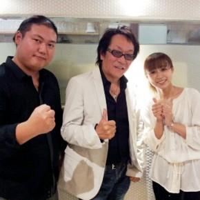 『岩男潤子のSweet Tweet Time』#54(2012年9月27日放送分)