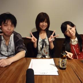 『Akiba de アイドル』#47(2012年9月25日放送分)