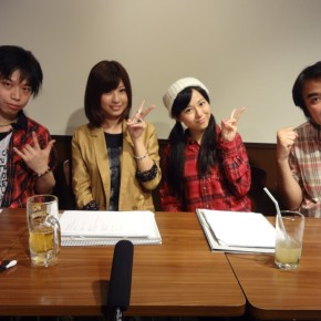 『Akiba de アイドル』#48(2012年10月2日放送分)
