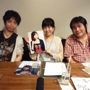 『Akiba de アイドル』#49(2012年10月09日放送分)