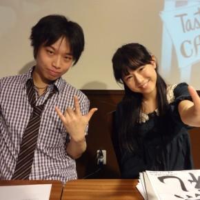 『Akiba de アイドル』#50(2012年10月16日放送分)