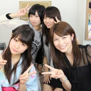 『グラ☆スタ!バンバン』#151(2012年10月6日放送分)