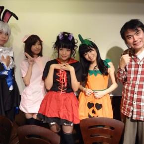 『Akiba de アイドル』#52(2012年10月30日放送分)