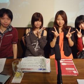 『Akiba de アイドル』#53(2012年11月6日放送分)