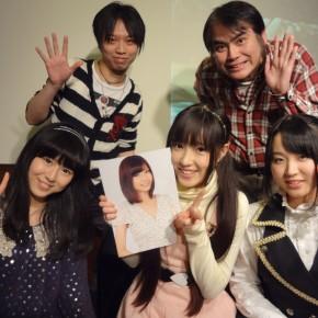 『Akiba de アイドル』#57(2012年12月4日放送分)