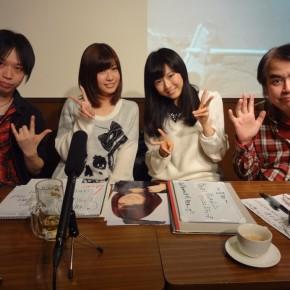 『Akiba de アイドル』#58(2012年12月11日放送分)
