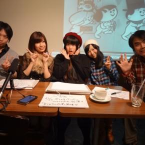 『Akiba de アイドル』#59(2012年12月18日放送分)