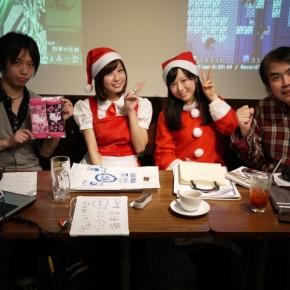 『Akiba de アイドル』#60(2012年12月25日放送分)